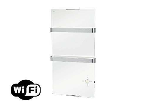 PURLINE ZAFIR V600T W Radiador toallero eléctrico