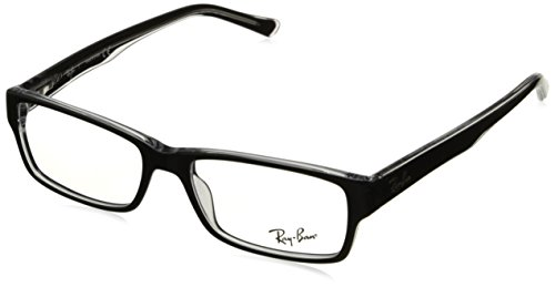 Ray-Ban Brille (RX5169 2034 52)