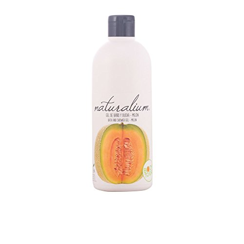 Naturalium Melon Bagnoschiuma - 500 ml