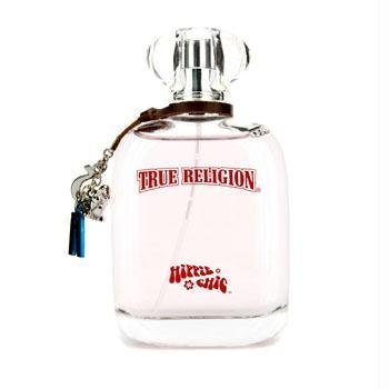 True Religion Hippie Chic Eau De Parfum Spray - 100ml/3.4oz by True Religion