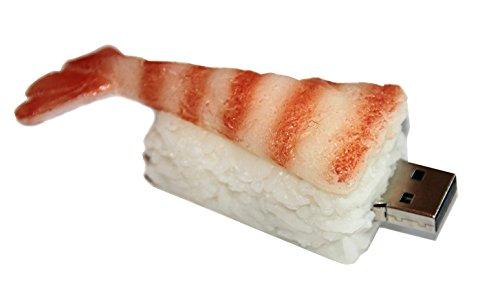 Tomax sushi gambero come usb 3.0 del bastone 8gb usb 3.0 memory stick flash drive