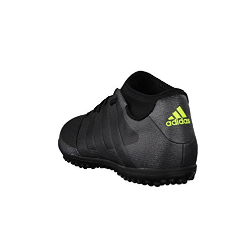 adidas Ace 16.3 Primemesh Tf, Chaussures de Football Homme core black/core black/solar yellow