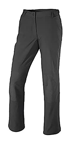 CRIVIT® Damen Trekkinghose, gefüttert (Gr. 44,