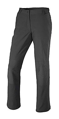 CRIVIT® Damen Trekkinghose, gefüttert (Gr. 44, dunkelgrau)