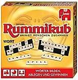 Jumbo Original Rummikub Wort   81251