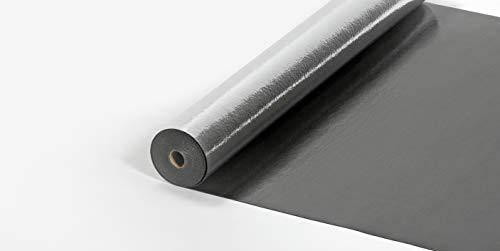 Parador Akustik-Protect 100 - Trittschalldämpfer mit integriertem Feuchtigkeitsschutz für Vinyl-, Parkett- und Laminatböden - 7,5 m² pro Rolle