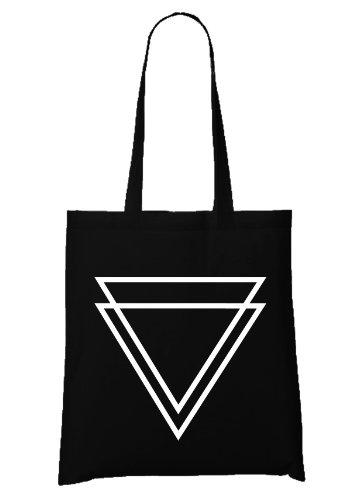 Certified Freak Tringle Double Bag Black