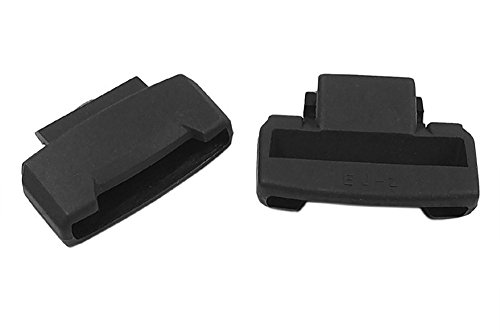 Casio Ersatzteile Endstück Kappe Cover End Piece Kunststoff schwarz für G-2900V
