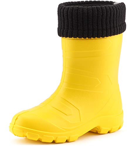 Ladeheid Children´s EVA Rubber Wellington Boots LA4845KIDS