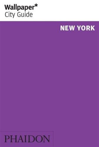 Wallpaper* City Guide New York
