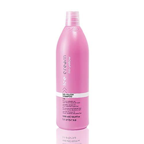 Inebrya No-Yellow Shampoo 1000 ml