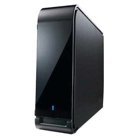 Buffalo HD-LX2.0TU3-EU - USB Velocity 2TB HDD esterno