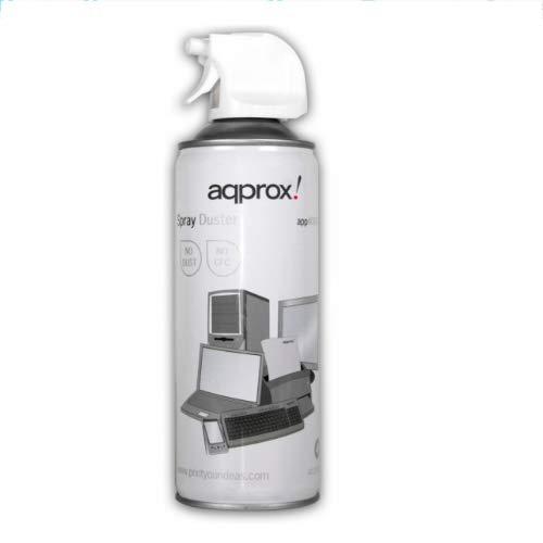 Approx APP400SDV3 - Spray de aire comprimido
