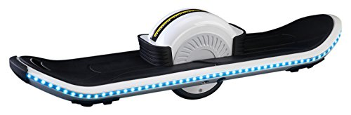 Ethon ETH-SBS-00101 – Skate de juguete, color blanco