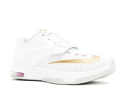 Nike KD 7 PRM 'Aunt Pearl' - 706858-176 - Size 44-EU
