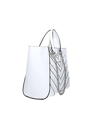 Guess HWDC50 42230 Borse grandi Accessori White