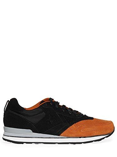 Converse Malden Racer Ox Homme Baskets Mode Noir Black