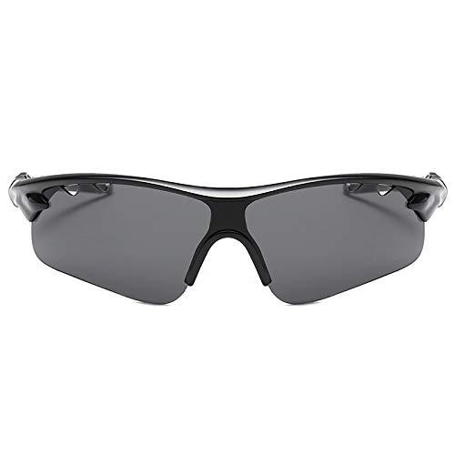 ZKAMUYLC Fahrradbrille Cycling Eyewear Unisex Outdoor Sunglass UV400 Bike Cycling Glasses Bicycle Sports Sun Glasses Riding Goggles,style2