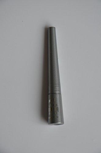 P2 Future Glam Sky Eyeliner Nr. 010 Silver Stone Farbe: Silber Liquid Eyeliner für strahlend...