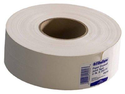 saint-gobain-fdw6618-u-fabrics-drywall-joint-tape-250-length-x-2-width-white-by-fibatape