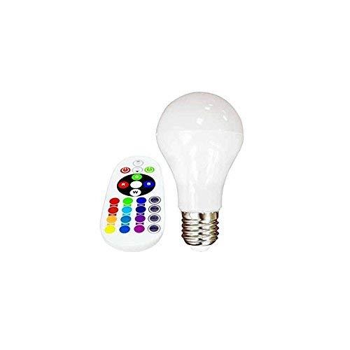 V-TAC VT-2022 energy-saving lamp 6 W E27 A+ - Lámpara LED (6 W, 40 W, E27, A+, 470 lm, 20000...