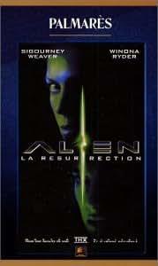 Alien, la résurrection [VHS]