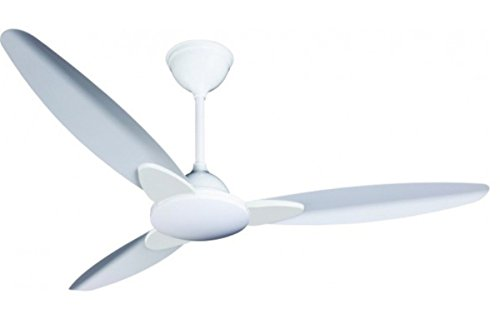 Crompton Senorita Ceiling Fan (White)