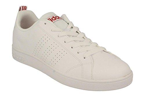 VORTEIL BB9653 WHITE ADIDAS SLIPPER Weiß