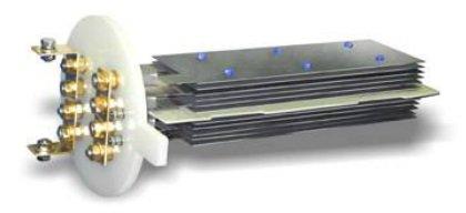 ASTRALPOOL - ELECTRODO NATURE SALT 180 GR/H