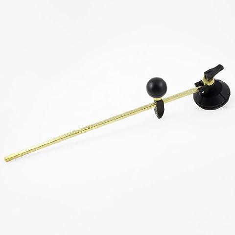 30,48 cm longitud ajustable brújulas tipo cortador de círculos de cristal Circular