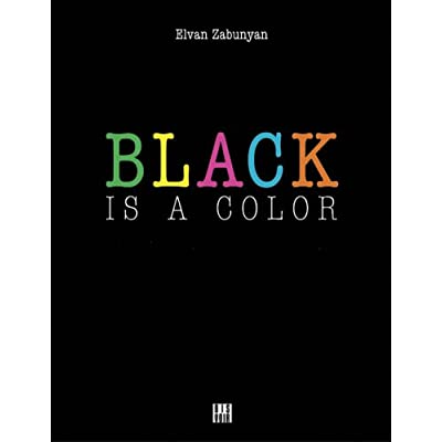 Black is a Color : A History of African American Art