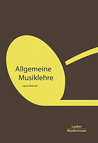 Allgemeine Musiklehre (Grundlagen der Musik / In 14 Bänden)