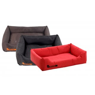 karlie-flamingo-1031223-liegebett-no-limit-aus-teflon-schwarz-120-x-78-x-20cm