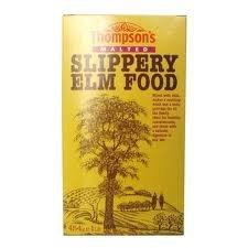 Thompson's Slippery Elm Malted 454g (Pack of 1)