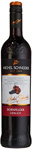 Michel Schneider Dornfelder lieblich (6 x 0.75 l)