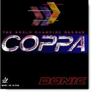Donic Coppa Max Noir