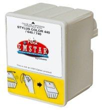Preisvergleich Produktbild Emstar E139 Remanufactured Tintenpatronen Pack of 4