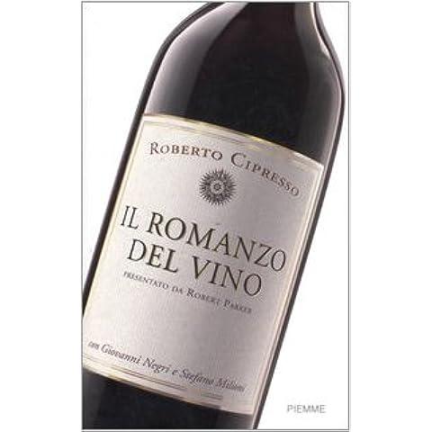 Il romanzo del vino