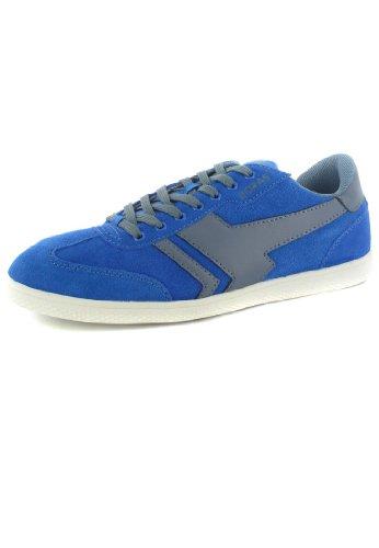 Boras  Socca, Low-top homme Bleu - Bleu
