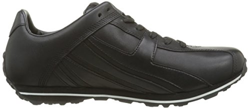 Timberland Trainer Low, Chaussures Lacées Homme Noir (Black)