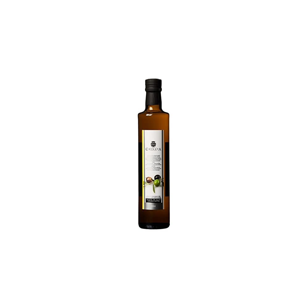 La Chinata Aceite De Oliva Virgen Extra Natives Olivenl 2er Pack 2 X 500 Ml