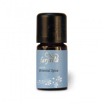 Farfalla Oriental Spice - Vanille ätherische öle Gewürz