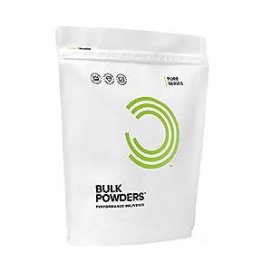 BULK POWDERS Fein Gemahlene Haferflocken, Natürliche Schottische Haferflocken, Glutenfreie, 2,5 kg