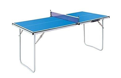 Heemskerk Sport Midi Tischtennis Tisch–Blau