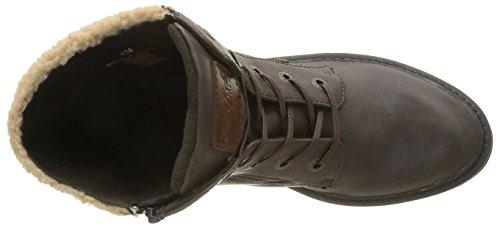 Blowfish Damen Fader Biker Boots Braun (Brown)