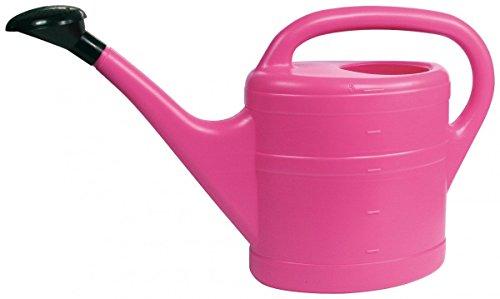 geli Thermo Plastic Arrosoir en Plastique 5 l Pink 43