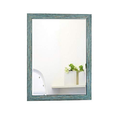 ZHAS Espejo baño Rectangular Pared 45x60 / 50x70
