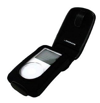Marware Sportsuit Convertible für Apple iPod 4. Generation schwarz Marware Sportsuit