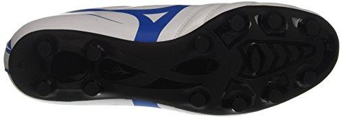 27 Md Mizuno Calcio Monarcida Multicolore Blu Scarpe Esecutivo Neo Da bianco Ea4qv