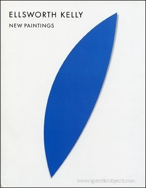 Kelly Ellsworth: New Paintings and Sculpture for a Large Wall, 1957 by James Meyer (1998-07-02)